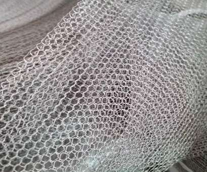 8 Perfect Knitted Wire Mesh Solutions