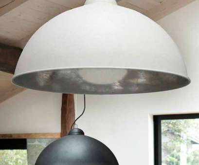 large wire pendant light Large Ceiling Pendant with Parabolic Reflector. Black or White Paint Finish Large Wire Pendant Light Creative Large Ceiling Pendant With Parabolic Reflector. Black Or White Paint Finish Images
