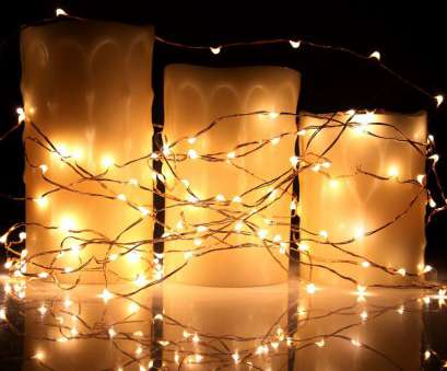 19 Fantastic Led Copper Wire String Lights Pictures