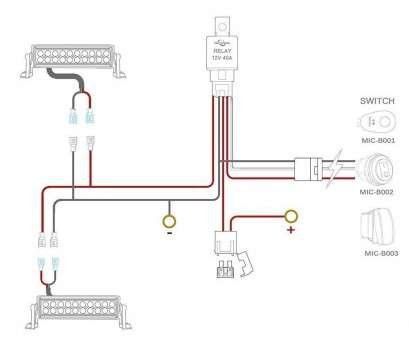 18 Most Led Light, Toggle Switch Wiring Ideas