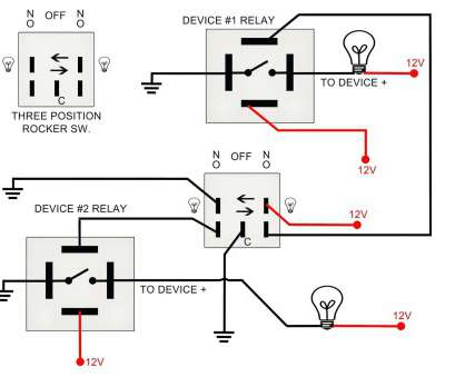 led toggle switch wiring diagram lighted toggle switch wiring diagram  best of rocker switch wiring diagram