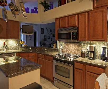 led under cabinet lighting direct wire reviews Are LEDs a Good Option, Kitchen Cabinet Lighting?, Angie's List Led Under Cabinet Lighting Direct Wire Reviews Brilliant Are LEDs A Good Option, Kitchen Cabinet Lighting?, Angie'S List Solutions