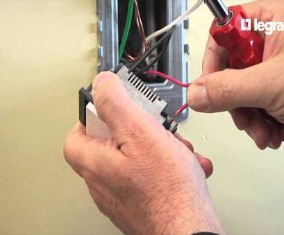 legrand single pole switch wiring adorne:, to Install a Tru-Universal Dimmer (3-Way Circuit), YouTube Legrand Single Pole Switch Wiring Simple Adorne:, To Install A Tru-Universal Dimmer (3-Way Circuit), YouTube Images