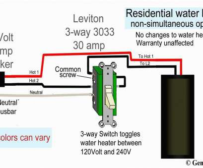 12 Professional Leviton Dual Single-Pole Switch Wiring Diagram Ideas
