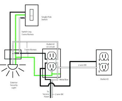 leviton single pole light switch wiring diagram leviton presents, to  install a light switch youtube