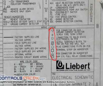 liebert thermostat wiring diagram HVAC Controls Training, Liebert Mini Mate Controls Wiring Diagrams, Schematics, Part 1 of, YouTube 12 New Liebert Thermostat Wiring Diagram Images
