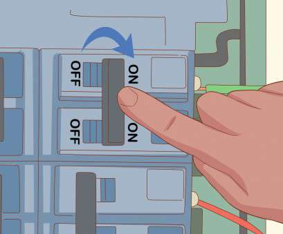 light switch circuit breaker trip How to Tell if a Circuit Breaker Is Bad: 13 Steps (with Pictures) Light Switch Circuit Breaker Trip Practical How To Tell If A Circuit Breaker Is Bad: 13 Steps (With Pictures) Pictures