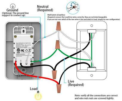 light switch neutral wire required Smart Wifi Light Switch, Pack, with Timer Compatible with Alexa Phone, Remote Multi-person Control No, Required, Echo Google Assistant, Android Light Switch Neutral Wire Required Professional Smart Wifi Light Switch, Pack, With Timer Compatible With Alexa Phone, Remote Multi-Person Control No, Required, Echo Google Assistant, Android Pictures