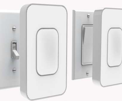 light switch no wiring Smart Light Switches Require No Wiring 15 Practical Light Switch No Wiring Collections