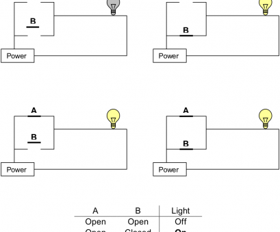 14 Most Light Switch Open Circuit Photos