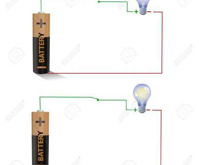 light switch open circuit Electric circuit showing Open, Closed switches using a light bulb, battery Stock Photo Light Switch Open Circuit Creative Electric Circuit Showing Open, Closed Switches Using A Light Bulb, Battery Stock Photo Photos