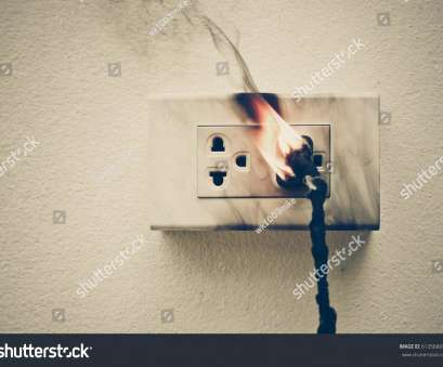 light switch short circuit Electricity short circuit / Electrical failure resulting in electricity wire burnt 17 Practical Light Switch Short Circuit Solutions