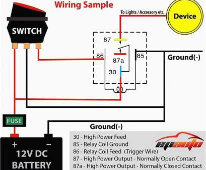 Light Switch Wiring 5 Wires New Trailer Wiring Diagram 5 ... on
