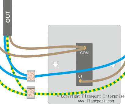 light switch wiring common loop ... Loop At Switch Lighting Circuits Magnificent Wiring A Light, Outlet Together Light Switch Wiring Common Loop Brilliant ... Loop At Switch Lighting Circuits Magnificent Wiring A Light, Outlet Together Ideas