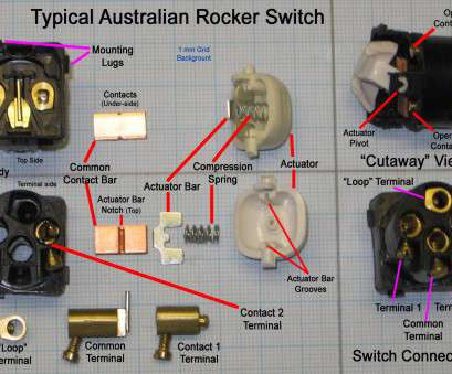 light switch wiring common loop typical light switch wiring diagram,  techrush me light switch
