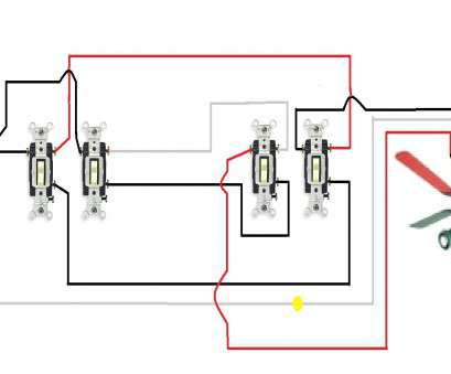 light switch wiring diagram one way Ceiling, With Light Wiring Diagram, Switch To Simple, Throughout Light Switch Wiring Diagram, Way Nice Ceiling, With Light Wiring Diagram, Switch To Simple, Throughout Pictures
