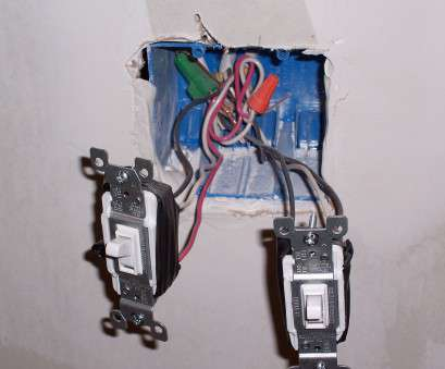 light switch wiring neutral wire How to Connect Electrical Wires to Fixture Terminals Light Switch Wiring Neutral Wire Cleaver How To Connect Electrical Wires To Fixture Terminals Ideas