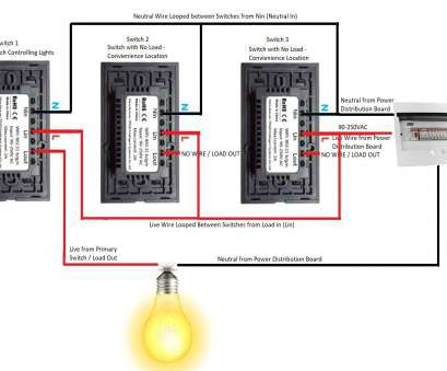 light switch wiring neutral wire Wiring Diagram, SONOFF / ITEAD WIFI Light Switches in 4-Way(3 Light Switch Wiring Neutral Wire Top Wiring Diagram, SONOFF / ITEAD WIFI Light Switches In 4-Way(3 Galleries