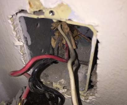 light switch wiring no ground electrical, Replace light switch with weird wiring, no ground Light Switch Wiring No Ground Cleaver Electrical, Replace Light Switch With Weird Wiring, No Ground Images