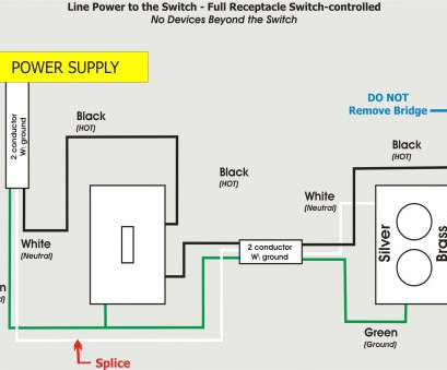 light switch wiring for outlet Light Switch Outlet Combo Wiring Diagram 2 In, To Wire A, Tearing Random Receptacle Light Switch Wiring, Outlet Professional Light Switch Outlet Combo Wiring Diagram 2 In, To Wire A, Tearing Random Receptacle Collections