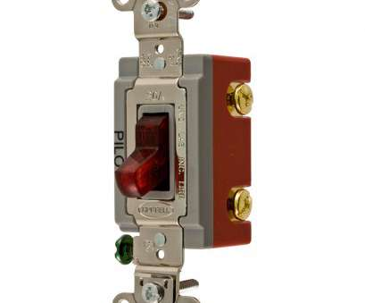 light switch wiring red Shop Hubbell 15/20-amp Single Pole, Toggle Indoor Light Switch Light Switch Wiring Red Fantastic Shop Hubbell 15/20-Amp Single Pole, Toggle Indoor Light Switch Ideas