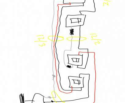 light switch wiring two switches Inspirational, To Wire A Ceiling, With Light Switch Diagram, Two Switches Diagrams Light Switch Wiring, Switches Brilliant Inspirational, To Wire A Ceiling, With Light Switch Diagram, Two Switches Diagrams Pictures