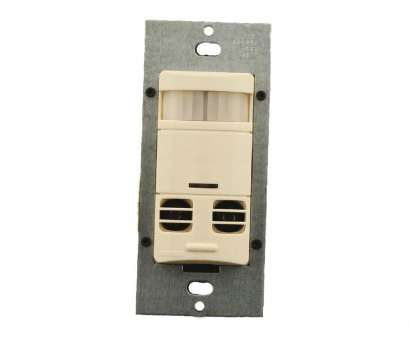 light switch with no neutral wire Leviton Multi-Technology Wall Switch Motion Sensor No Neutral, Light Almond Light Switch With No Neutral Wire Best Leviton Multi-Technology Wall Switch Motion Sensor No Neutral, Light Almond Photos