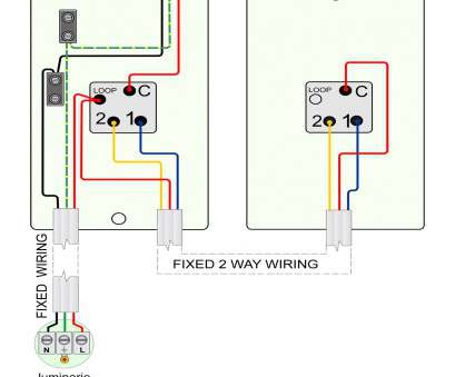Light Switch With Wiring Fantastic Hall Light Switch Wiring ... on