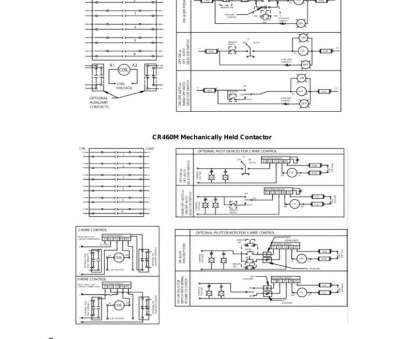 lighting contactor wiring lighting contactor wiring diagram with photocell  in ge industrial inside lighting contactor wiring