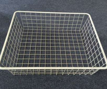 lightweight wire mesh baskets A Nice, Wire Mesh Baskets Organizer Step By Step -, Home 13 Brilliant Lightweight Wire Mesh Baskets Images