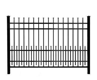 lightweight wire mesh panels Mainstreet Aluminum Fence, in. x, ft., ft. Black Aluminum Fence Puppy Guard Add-On Panel Lightweight Wire Mesh Panels Cleaver Mainstreet Aluminum Fence, In. X, Ft., Ft. Black Aluminum Fence Puppy Guard Add-On Panel Ideas