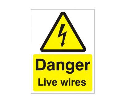 live electrical wire danger Danger Live Wires Electrical Sign, Rainbow Safety Live Electrical Wire Danger Creative Danger Live Wires Electrical Sign, Rainbow Safety Collections