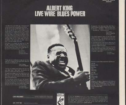 live wire blues power album Albert King, Live Wire/ Blues Power, Original 1969 UK Stax label 6-track Stereo LP Live Wire Blues Power Album Professional Albert King, Live Wire/ Blues Power, Original 1969 UK Stax Label 6-Track Stereo LP Ideas