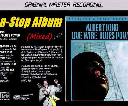live wire blues power album Albert King, Live Wire/Blues Power (Kostas A~171) Live Wire Blues Power Album New Albert King, Live Wire/Blues Power (Kostas A~171) Images