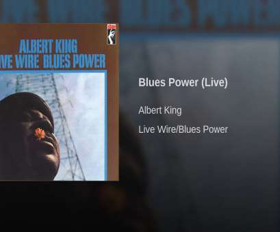 live wire blues power Blues Power (Live) Live Wire Blues Power Creative Blues Power (Live) Galleries