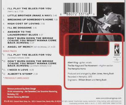 live wire blues power remastered Albert King, I'll Play, Blues, You [Remastered], Amazon.com Music Live Wire Blues Power Remastered Practical Albert King, I'Ll Play, Blues, You [Remastered], Amazon.Com Music Photos