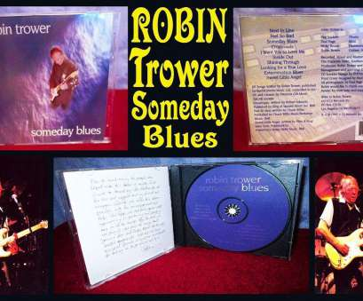 live wire blues power remastered Robin Trower