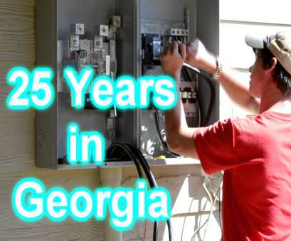 live wire electric austin tx Electric Safety:, Amp Electric Service Installed Gainesville GA, YouTube Live Wire Electric Austin Tx Perfect Electric Safety:, Amp Electric Service Installed Gainesville GA, YouTube Galleries