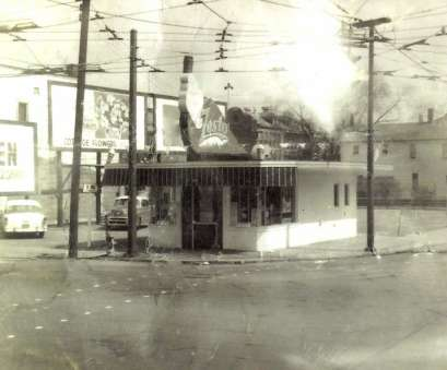 live wire electric fort wayne An early shot of Zesto on Broadway, complete with streetcar cables, tracks Live Wire Electric Fort Wayne Brilliant An Early Shot Of Zesto On Broadway, Complete With Streetcar Cables, Tracks Pictures