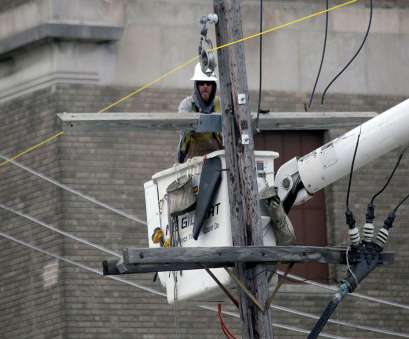 live wire electric fort wayne Modernization ahead, Detroit's problematic power grid Live Wire Electric Fort Wayne Best Modernization Ahead, Detroit'S Problematic Power Grid Photos
