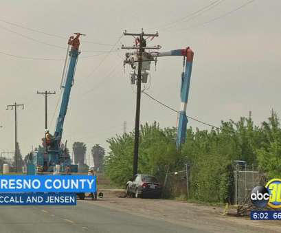 live wire electric fresno ca Multiple power outages in Fresno County after, crashes into power pole, abc30.com Live Wire Electric Fresno Ca Perfect Multiple Power Outages In Fresno County After, Crashes Into Power Pole, Abc30.Com Ideas