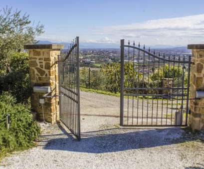 live wire electric gates and doors 10 Things, Should Know Before Buying An Automatic Gate Opener Live Wire Electric Gates, Doors Top 10 Things, Should Know Before Buying An Automatic Gate Opener Images
