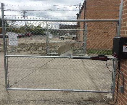 live wire electric gates and doors Advanced Fence & Gate, Chicago Fence Company, Chicago Fence Live Wire Electric Gates, Doors Simple Advanced Fence & Gate, Chicago Fence Company, Chicago Fence Images