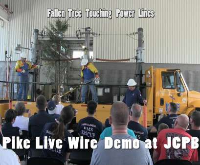live wire electric kingsport tn Pike Live Wire Demo at JCPB Live Wire Electric Kingsport Tn Creative Pike Live Wire Demo At JCPB Images