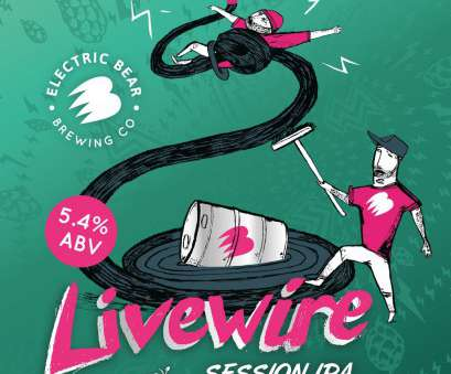 live wire electric LIVEWIRE 5.4% SESSION, – Electric Bear Brewing, British Live Wire Electric Most LIVEWIRE 5.4% SESSION, – Electric Bear Brewing, British Solutions