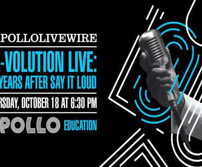 live wire electric ny Apollo Live Wire, Re-Volution Live: 50 Years After, It Loud @ Apollo Theater,, York Live Wire Electric Ny Brilliant Apollo Live Wire, Re-Volution Live: 50 Years After, It Loud @ Apollo Theater,, York Galleries