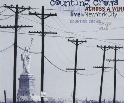 live wire electric ny Counting Crows, Across A Wire: Live In, York City, Amazon.com Music Live Wire Electric Ny Best Counting Crows, Across A Wire: Live In, York City, Amazon.Com Music Ideas