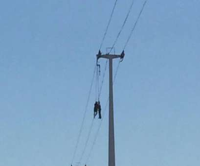 live wire electric tulsa One Dead,, Injured Working On Tulsa Fairgrounds Skyride, News On 6 Live Wire Electric Tulsa Simple One Dead,, Injured Working On Tulsa Fairgrounds Skyride, News On 6 Solutions