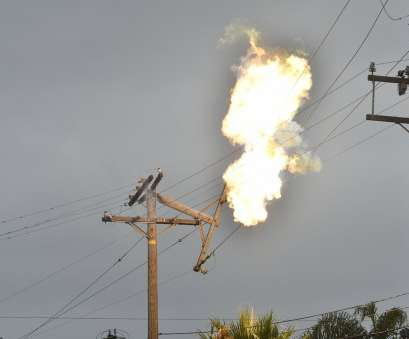 live wire electrical fountain valley Fire starts as live wires burn on power pole in Newport Beach, Orange County Register Live Wire Electrical Fountain Valley Professional Fire Starts As Live Wires Burn On Power Pole In Newport Beach, Orange County Register Ideas