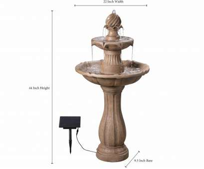 live wire electrical fountain valley Shop Tethys, Outdoor Solar 2-Tier Floor Fountain, Sandstone, Free Shipping Today, Overstock.com, 6537122 Live Wire Electrical Fountain Valley Simple Shop Tethys, Outdoor Solar 2-Tier Floor Fountain, Sandstone, Free Shipping Today, Overstock.Com, 6537122 Photos